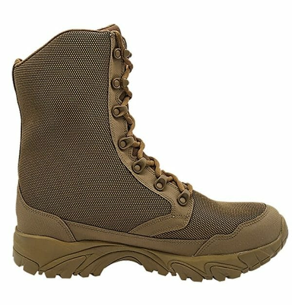 """Hunting Boots 8"""" Inner Side Altai gear"""