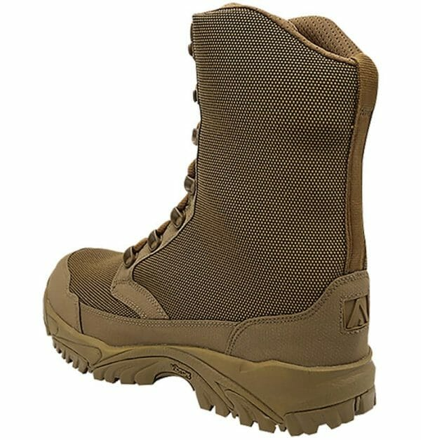 """Hunting Boots 8"""" outer heel Altai gear"""