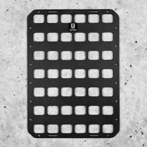 10 x 14 inches rmp molle panel for backpack