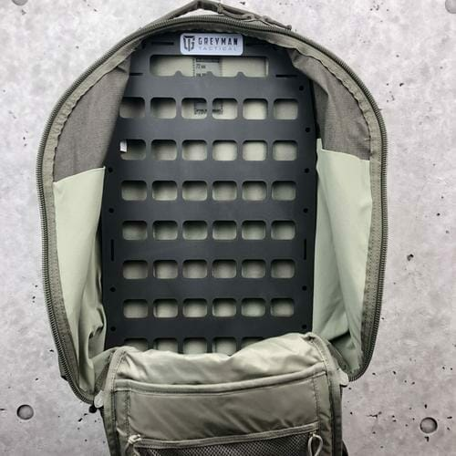 Molle Backpack Insert 10.75 x21 rmp backpack molle panel inside backpack