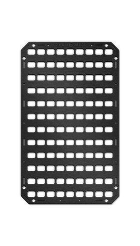 Tactical Molle Panel